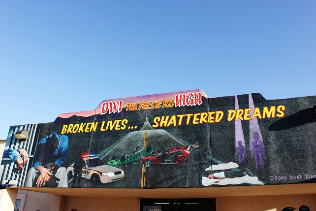 Broken Lives Shattered Dreams