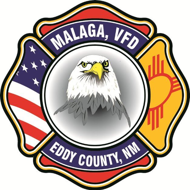 Eddy County Badge