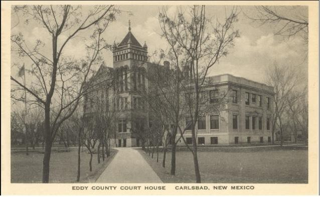 Courthouse 1914 Addition